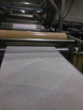 Wet wipe raw material spunlace nonwoven manufacturer