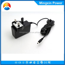 18V adapter intertek 18W dc power adapter