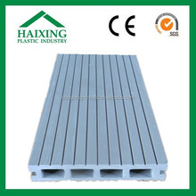 Shipside outdoor flooring corrosion resistant