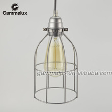 Vintage Hanging Pendant Light Rustic Industrial Pendant Lamp Made in China
