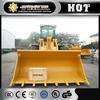 Chinese XCMG 5 ton Mini Wheel Loader ZL50G For Sale