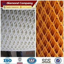 China Factory supply high quality Plastic Netting/Square Mesh/plastic flat netting(plastic flat mesh)