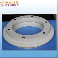 STCERA advanced plate ceramic, insulators high temperature ceramic plate
