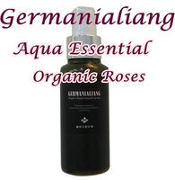 Organic Rosa damascena essential face moisture spray