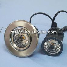 LED halogen spotlight,Sharp BME,12W,670 lumen,2700K,CRI>82,24/36/60 deg,50W MR16 halogen replacement, CE, Shenzhen factory