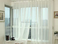 soft uniform light exquisitely coved summer sheer poly linen decorative curtain