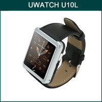 UWATCH U10L Bracelet Wrist Waterproof Anti-lost Pedometer Health Care Bluetooth Smart Watch Phone