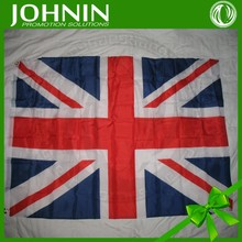 Wholesale China made high quality of nylon printable union jack flag