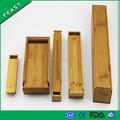 Todos los tamaños barato pequeñas cajas de madera para venta al por mayor