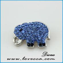 Fashion Snaps jewelry rhinestone button charms fit all snaps jewelry accessory, snap button charms