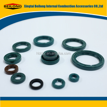 Injector Shaft Oil Seal Metal And Rubber Oil Seal