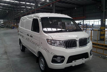 Shineray 1300cc gasoline Mini Passenger Cargo Van