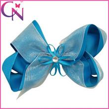 2015 Fashion Western Hair Bow For Girls CNHBW-1504151-1