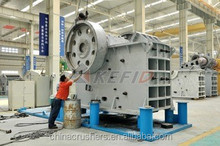 the process of crushing gravel /jaw crusher/the overload protection of impact crusher