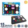 Online Shop China Children Makeup Games Zebra Face Paint