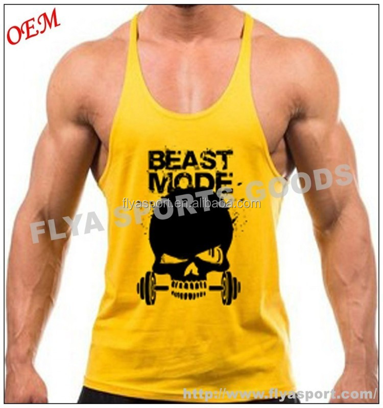 screen printing custom mens bodybuilding gym y back fitness stringer vest (5).jpg