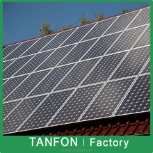 2000W Solar Power Generator System for Home solar power plant 1mw / 100kw solar energy system price solar