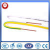 ce certificate heat resistance copper conductor electrical wire