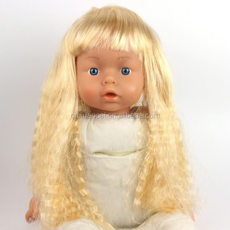 Baby Dollz Hair Wigs 27