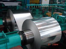 Aluminium Jumbo Foil Rolls