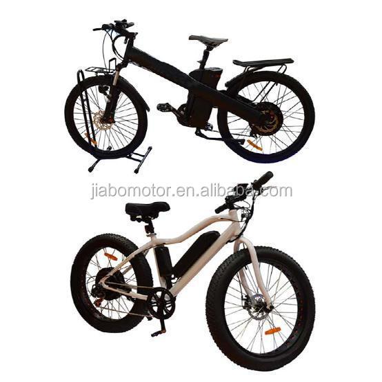 Jiabo jb-205/35 elektro-fahrrad-und fahrrad nabenmotor 48v 1000w