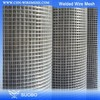 5X5 Welded Rabbit Cage Wire Mesh Welded Wire Mesh Panel