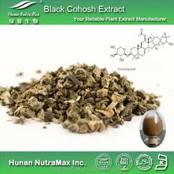 Black Cohosh Extract, 100% Natural Black Cohosh Extract, Black Cohosh Extract 2.5% HPLC