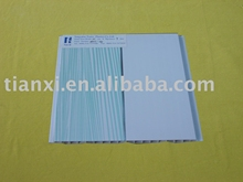 laminated wall pvc ceiling panels boards