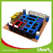 Best price kids indoor trampoline bed, indoor Toddler trampoline/jumping bed, hot trampoline for sale