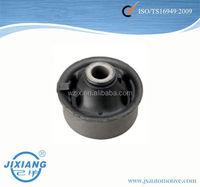 rubber metal sleeve bushing /pom bushing /tensile tester OEM:48655-52010