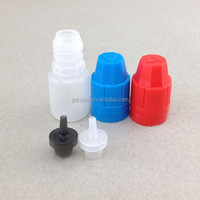wholesale high quality 2 ml plastic e cigarette oil bottles empty for sale from RJ plastic packaging