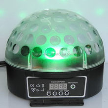 Good quality new style led magic ball light fashionable