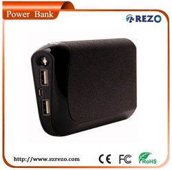 Battery Charger Built-in Cable 20800mah Li-polymer Slim LED Power Supply