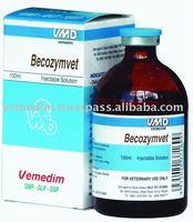 Bencozymvet -Veterinary Medicine