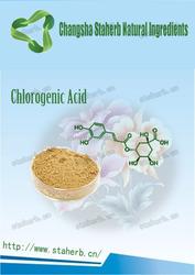 For Cosmetics China Manufacturer Supplier Herbal Extract Skin Whitening Cream Chlorogenic Acids Honeysuckle Extract