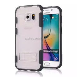 DIHAO mobile case Armor case for iphone 6 /6plus/ s6/s6 edge with stand