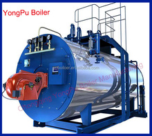 gas and oil boiler price / gas fired steam boiler food industry