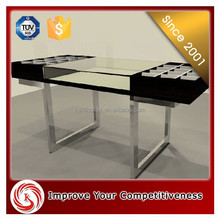 Good quality jewelry store display cases/jewelry display cabinet