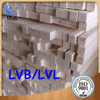 LVL Lumber Waterproof