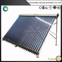 solar pool heaters: Solar Collector(heat pipe & CE Approval)