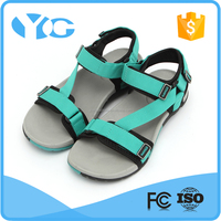 High quality china wholesale latest new design ladies italian flat sandals