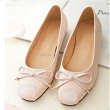 low price high quality exotic women shoes