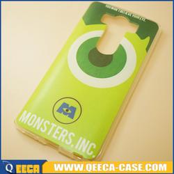 Wholesale fancy design phone case for lg g4 pro tpu case