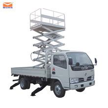 hydraulic mobile elevating work platform