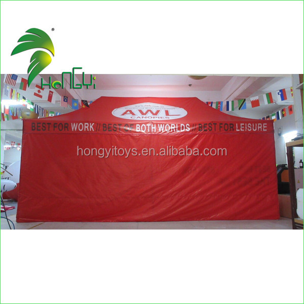 Foding tent  (4)