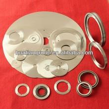 circular paper cutter blades rotary paper cutter knife