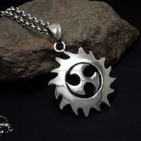 Wholesale joyas de acero inoxidable stainless steel jewelry