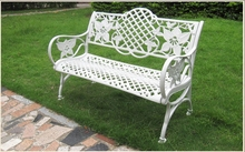 Low cost selling private garden american style garden chair