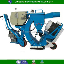 Dependable Performance Protable Type Bridge Pavement Cleaning Machine