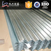 Raw Material for Galvanized Iron Corrugated Roofing Sheet